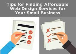 Finding Cheap Web Design that Works