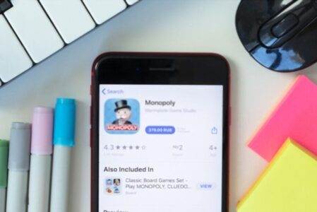 Mobile Monopoly 2 Review: Mobile Marketing is About Tapping Into People's Sweet Spots.