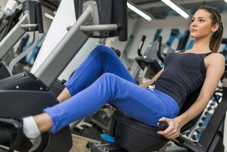 Tips To Stay Fit And Motivated By Using Recumbent Spin Bike