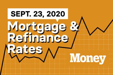 Acquiring the Best Re-finance Deal