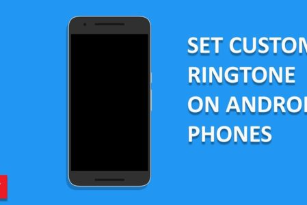 Help with Changing Your Ringtone on Your LG Vortex Android Phone