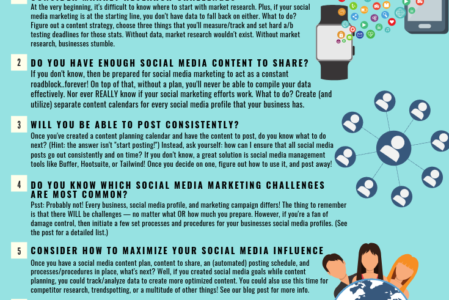 Social Networking Information That Will Help You Maximize Your Business